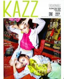 มิน - ปุ๊กลุก 2สาวฮอต ตะลุย ญี่ปุ่น จาก KAZZ