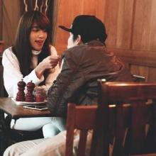 ลอนดอนหวานมาก!! หมาก-คิม ตะลอนทัวร์รักหวานน่าอิจฉา