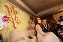 ภาพในงานแต่งน็อต-ชมพูมาแล้วจ้า... สดๆ ร้อนๆ
