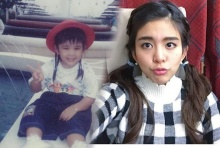 ทำได้ไงอ่ะ หนูนา ตอนเด็ก หน้าเหมือนเดิมเป๊ะ!เเทบไม่เปลี่ยนเลย