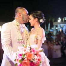 น้องเนยแต่งงานรอบสอง พร้อมโฉมหน้าเจ้าบ่าวที่ทุกคนต้องตะลึง