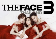 THE FACE 3 ปล่อยภาพและคลิปโปรโมต 3 เมนเทอร์ หรู แพง เลอค่า!(มีคลิป)