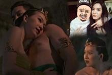 นอกจอไม่อาภัพ!! เปิดโฉมหน้า แฟนตัวจริงของฉัตรสุดา งูบริวารเจ้าแม่ ตี๋อินเทรนด์!!