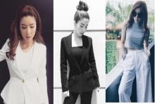 นี่งาย....10 ลุคสุดปัง  ของ จียอน สวยหรู-ดูแพง!!