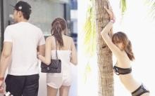 ส่องภาพ สาวลูกครึ่งญี่ปุ่นหวานใจ แอมป์ หลังซุ่มแต่งเงียบ ก็ว่าแซ่บขนาดนี้ถึงมัดใจได้อยู่หมัด!