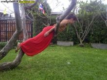 planking แบบผู้จัดคนเก่ง จ๋า ยศสินี