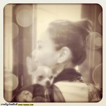 Pic ** รูปสวยๆฉบับนัท มีเรีย by instagram
