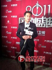ป้อง-บี้ สุดฮอต คว้า 2 รางวัลใหญ่จากจีน