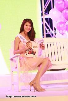 มิสทีนไทยแลนด์ 2011 :รอบ 15 คนสุดท้าย(2)