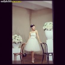 Pic : แหวนแหวน กับชุดเจ้าสาวแสนสวย!!