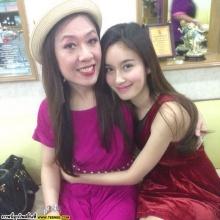 Pic : ปอย ตรีชฎา นางสวยจริงไรจริง จาก IG