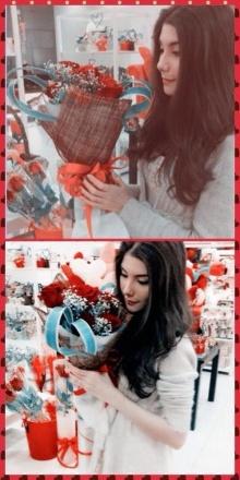 ภาพเพิ่มเติม ซาร่า คาซิงกีนี สาวในข่าวของ ไมค์ พิรัชต์