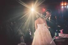 ภาพสวยๆจากงานแต่ง แบงค์ + ไอซ์
