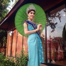 Pic : นัท นิศามณี สาวเทียม สวยแซ่บเว่อร์