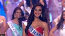Miss Supranational 2014 : เฉิดฉาย บนเวทีประกวด
