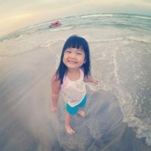 ไปเที่ยวทะเล กับ วันใหม่ และ เฮียๆ กัน