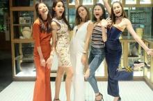 4 สาว ปะทะ คริส หอวัง ใครแซ่บกว่ากัน
