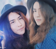 สวยจนผู้หญิงอาย ซิน ซิงกูล่า หนุ่มผมยาวหน้าหวาน ที่สาวๆหลงใหล