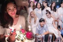 เลอค่ามงลง ปาร์ตี้ วันเกิด เบลลา ราณี มีพี่เวียร์ มั้ย !!?