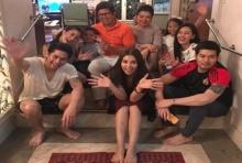 ภาพนี้ของคุณนายนุ่น และ ครอบครัวสามี ตบหน้าขาเสี้ยม 38 ตลบ!!?