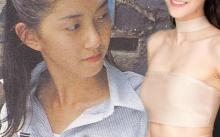 ภาพในวัยเด็ก ของ ซุปตาร์สาวสวยคนนี้ ไม่เชื่อก็ต้องเชื่อว่าคนเดียวกัน