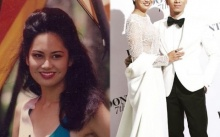 ป๊อป อารียา นางสาวไทย 2537 ที่หลายๆ คนหลงรักรอยยิ้มของเธอ ปัจจุบัน ดูแลตัวเองดีขนาดนี้เลย