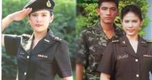 จำได้ไหม ติ๊ก กัญญารัตน์ นางเอก ผู้กองยอดรัก และนี่คือใบหน้าของเธอในวัย 41 ปี!