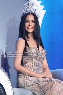 สีสัน..บรรยากาศ  MISS THAILAND UNIVERSE 2011