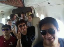 Pic: หนุ่ม ๆ  วงนูโว ยังหล่อกันไม่เปลี่ยน!!