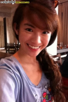 PiC :: แจม ชลธร สาวน้อย..รอยยิ้มมหาเสน่ห์