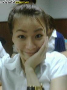 จันจิ ว่ากันว่าเธอคือ ..แฟน ชินวุฒิ  น่ารักจัง!