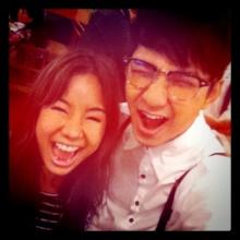 นท-เซนแชะรูปคู่น่าร๊ากก!!!