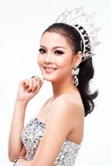 สาวแท้ยังอาย น้องแซมมี่ miss international queen 2011สวยเวอร์