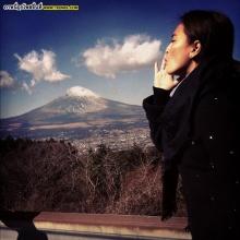 Pic : ตาม นานา ไรบีน่า Go Japan
