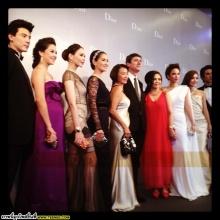 Pic: อั้ม แอน แอฟ โดม ณเดช ประชันหล่อสวย