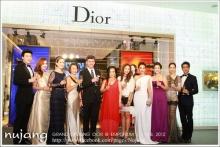 PIC ดารา - นักแสดง ร่วมงาน เปิดห้องเสื้อ Dior