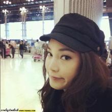 เมย์ พิช สาวหน้าหมวยสวยแซ่บ จาก instagram
