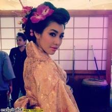 สวยเว่อร์ !! มีน พีชญา นางเอกสุดฮอทจากวิกหมอชิต