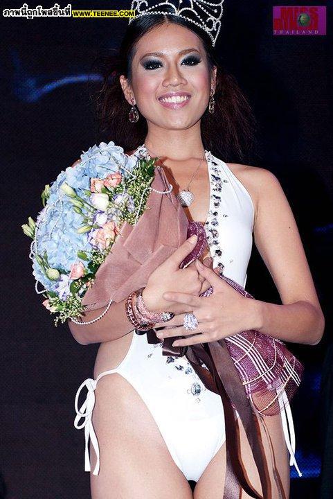 550022 น้องพี Miss thailand beach international 2011