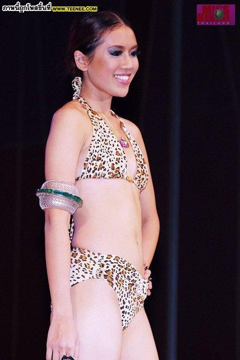 550025 น้องพี Miss thailand beach international 2011