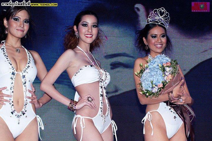 550026 น้องพี Miss thailand beach international 2011