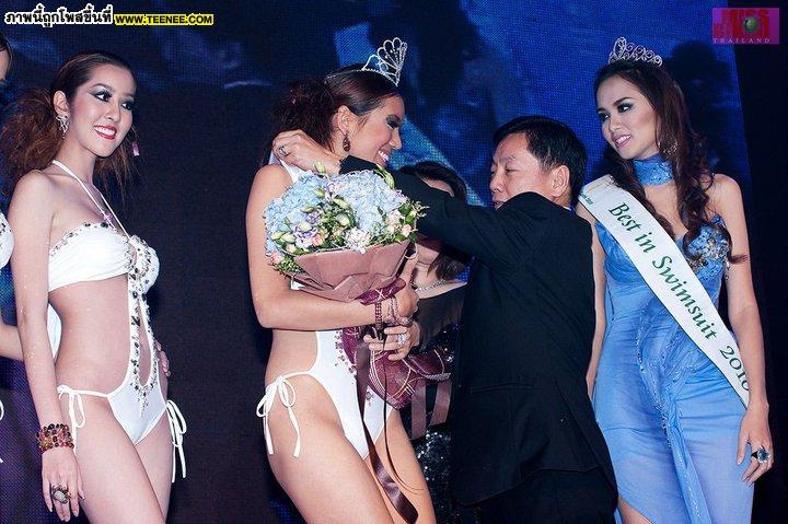 550027 น้องพี Miss thailand beach international 2011
