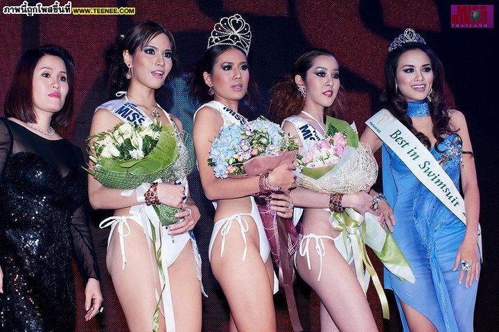 550029 น้องพี Miss thailand beach international 2011
