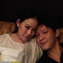 หนิง-จิน รักยังดี อัพรูปคู่-กับความน่ารักของน้องณิริน