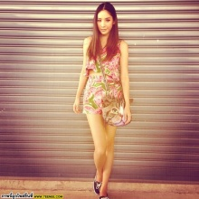 Pic : สาวแตงโม ภัทรธิดา หวานใจหนุ่มโตโน่ ยิ่งนานวันยิ่งสวย