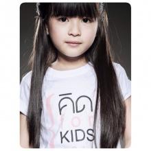 น้องอันดา นางฟ้าตัวน้อยขวัญใจชาวไทย