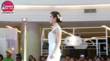 ละลายไปกับ สาวหน้าหวาน มิ้นต์ ชาลิดา  จาก งาน แฟชั่นโชว์ ชุดแต่งงาน We are in love