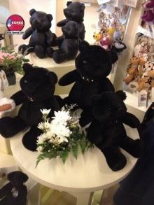 น่ารัก น่ากอด ตุ๊กตาหมีเท็ดดี้เฮ้าส์ (1)