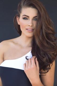 ตะลึงเลย! กับ Miss World 2014 ใน ชุดว่ายน้ำ สุด เซ็กซี่