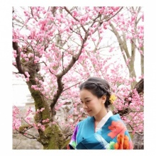 ทริปส์ สวยๆ ของ นุ่น วรนุช  ที่ ญี่ปุ่น